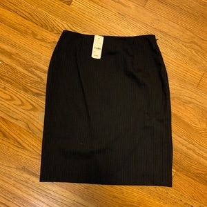 NWT Brooks brothers skirt